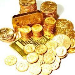 Imagem da notícia: Reportagem: Pagar a preço de Ouro (Julho)