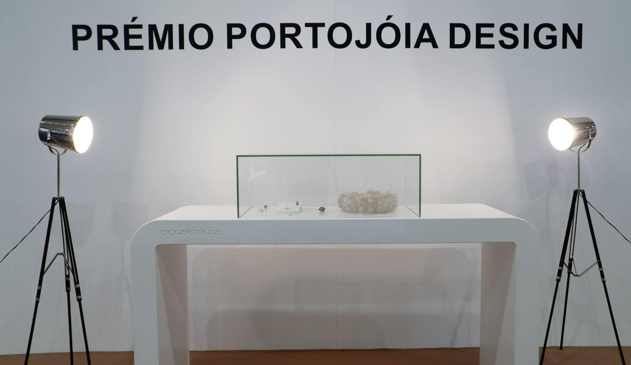 """Imagem da notícia: """"Jewels Tell Stories"""" é o tema do Prémio Portojóia Design"""
