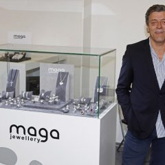 Imagem da notícia: Magajoias na ICONIC