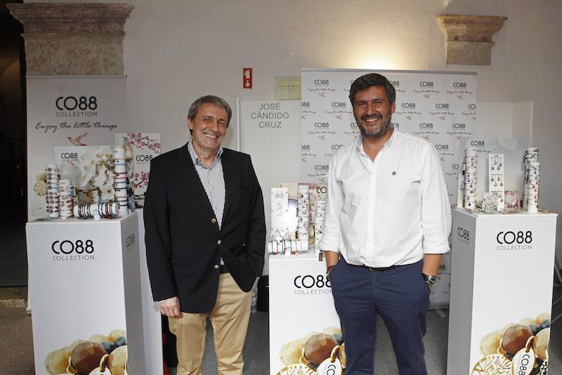 Imagem da notícia: José Cândido Cruz na ICONIC