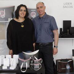Imagem da notícia: Líder Sacos na ICONIC