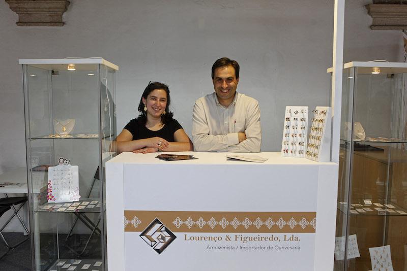 Imagem da notícia: Lourenço & Figueiredo na ICONIC