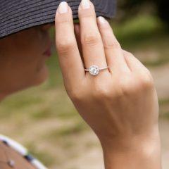 Imagem da notícia: A simplicidade marca a beleza das joias C6