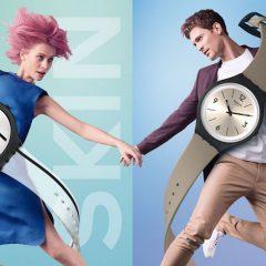 Imagem da notícia: Swatch com novos modelos