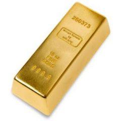 Imagem da notícia: Ouro ultrapassa Índice Mundial de Acções