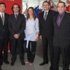 Imagem da notícia: Roland DG inaugura sucursal em Portugal