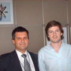 Imagem da notícia: Projecto Gradouro vence prémio