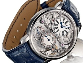 Imagem da notícia: Os melhores relógios para homem