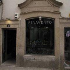 Imagem da notícia: Primeira Boutique Pesavento do mundo em Portugal