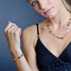 Imagem da notícia: Aurea's, uma marca versátil