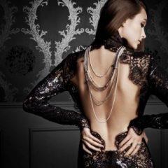 Imagem da notícia: Pandora surpreende com colecção de colares