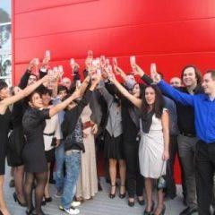 Imagem da notícia: Grupo MG com novas instalações