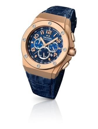 Imagem da notícia: Relógios de luxo