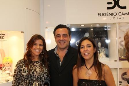Imagem da notícia: Viseu acolhe a 6ª Ourivesaria Logo Marca Eugénio Campos