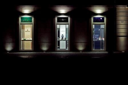 Imagem da notícia: Aquaverdi com nova loja na Invicta