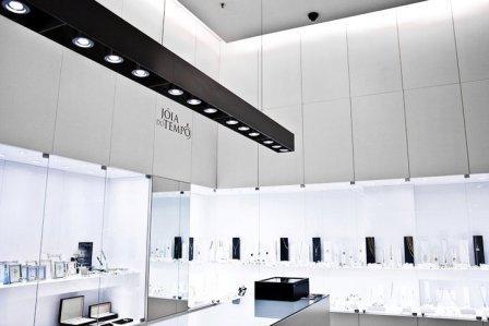 Imagem da notícia: Lugar da Jóia com novos espaços