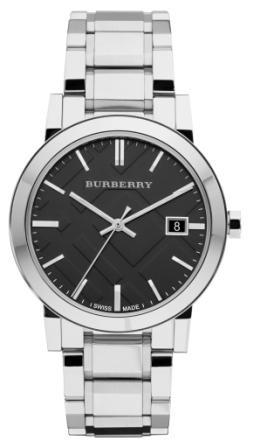 Imagem da notícia: Burberry com novos modelos