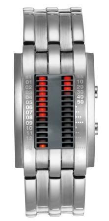 Imagem da notícia: Inovação em relógios