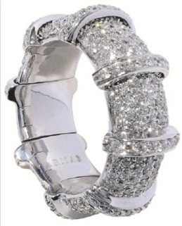 Imagem da notícia: Armas Jewellery: joias inovadoras