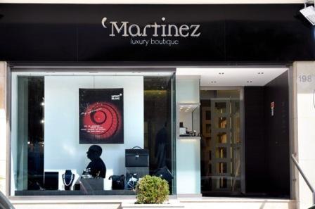 Imagem da notícia: Nova boutique de luxo nasce na Invicta