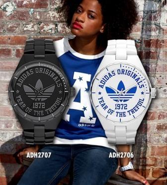 Imagem da notícia: Símbolo Adidas celebra 40 anos