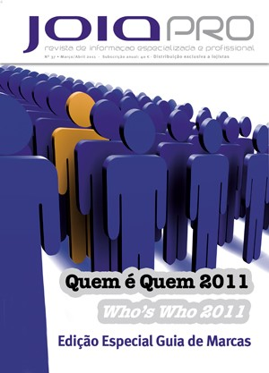 Imagem da notícia: Quem é Quem 2013