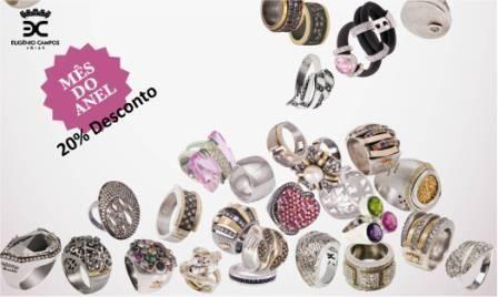 Imagem da notícia: Junho: o mês do anel Eugénio Campos