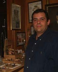 Imagem da notícia: Paulo Vale vence concurso nacional