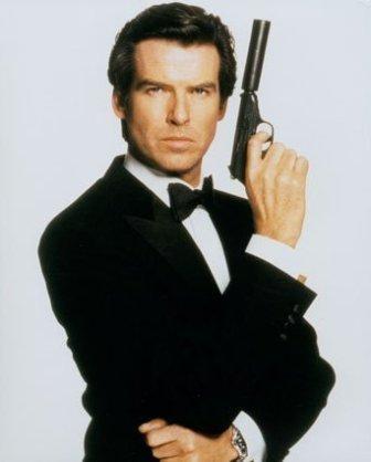 Imagem da notícia: Omega comemora 50 anos de James Bond