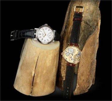 Imagem da notícia: Relógios feitos de marfim de mamutes com mais de 10 mil anos