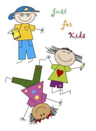 """Imagem da notícia: """"Just for kids"""" na PortoJóia 2012"""