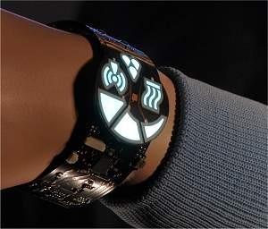 Imagem da notícia: Tecnologia: uma nova definição de relógio?
