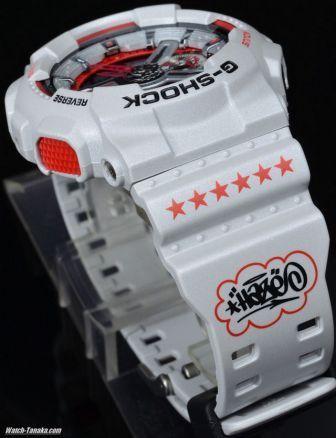 Imagem da notícia: G-Shock celebra três décadas