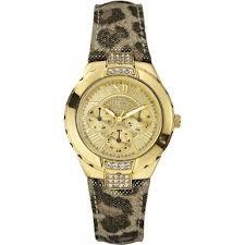 Imagem da notícia: Time to Give: Relógio padrão animal