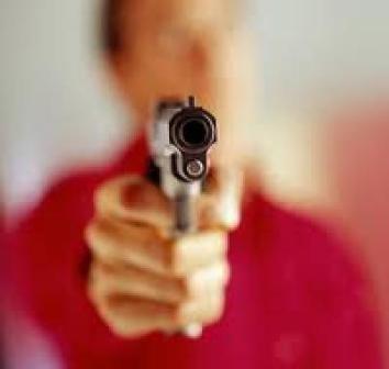 Imagem da notícia: Metade das ourivesarias já foram assaltadas