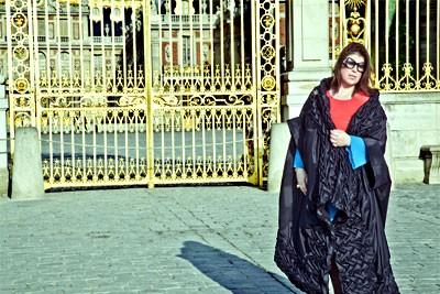 Imagem da notícia: A personalidade de 2012 é Joana Vasconcelos