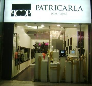 """Imagem da notícia: Patricarla leva joias portuguesas """"além-fronteiras"""""""