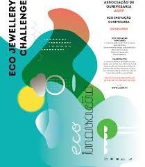 """Imagem da notícia: """"Eco-Jewellery Challenge"""" tem inscrições abertas até ao dia 28"""