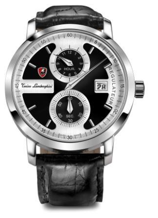 Imagem da notícia: Tonino Lamborghini lança em Portugal a sua coleção de relógios