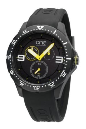 Imagem da notícia: ONE lança linha NEON