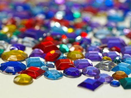 Imagem da notícia: Pedras preciosas aumentam de preço