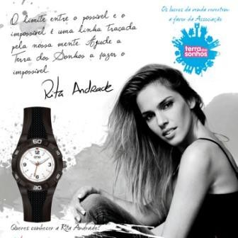 """Imagem da notícia: """"Relógios que realizam sonhos"""""""