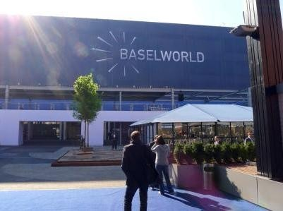 Imagem da notícia: A Baselworld já começou!