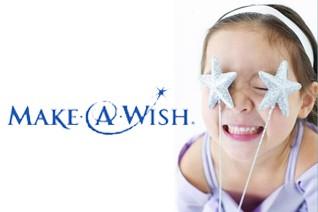Imagem da notícia: Joias Make a Wish