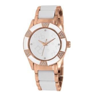 Imagem da notícia: Roccobarocco lança nova linha de relógios