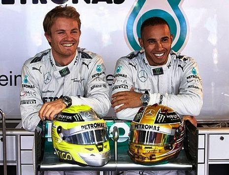 Imagem da notícia: Nova parceria consolidada entre Fórmula 1 e relógios