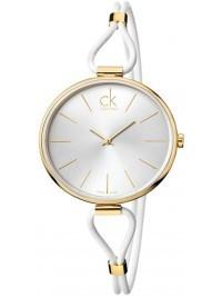 Imagem da notícia: A Calvin Klein lança uma nova linha de relógios