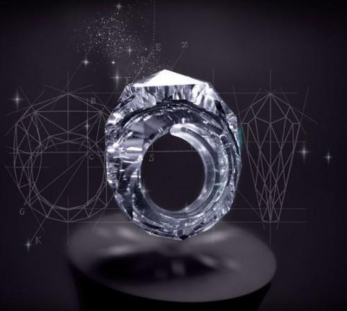 Imagem da notícia: Um anel que é de sonho