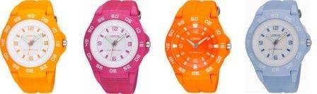 Imagem da notícia: Novos relógios dedicados às crianças