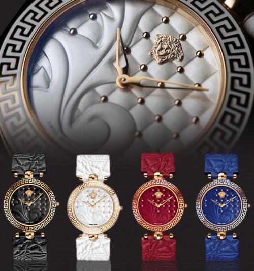 Imagem da notícia: Chegam a Portugal novos relógios de luxo